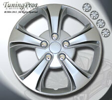 "Rims Cover Wheel Skin Cover 15"" Inch Hubcap -Style 616 15 Inches Qty 4pcs-"