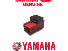 2006-2018 Yamaha Snowmobile Oem Solid State Fuel Pump Relay 8Gn-81950-00-00 (Fits: Yamaha)