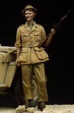 TB-35113 British Tommy Western Desert WW II 1/35 resin kit - The Bodi