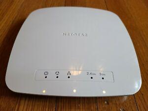 NETGEAR ProSAFE WAC720 Business 2x2 Dual Band 802.11ac PoE Wireless Access Point