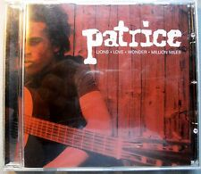█► CD PATRICE LIONS 5099749452725 1998 7 Tracks SMA 494527-1 SMALL