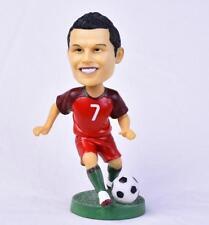 Cristiano Ronaldo Bobblehead Figure Running H=18cm Soccer