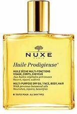 NUXE Huile Prodigieuse Multi-Purpose Dry Oil - face body hair 50ml