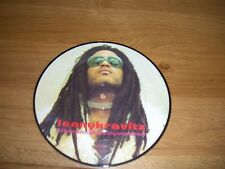 "Lenny Kravitz-Is there any love in your heart.7"" picture disc"