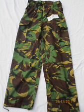 Trousers Tropical Jungle DPM Pantaloni tropicali, MIS. 75/68/84 - XXS, #96
