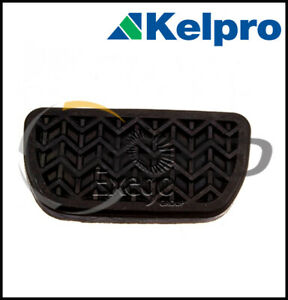 KELPRO BRAKE PEDAL PAD (AUTO ONLY) FITS TOYOTA ECHO NCP10R 1/99-12/05