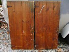 Vintage Cabinet Doors In Antique Doors For Sale Ebay