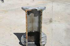MERCEDES W108 Upper&Lower  OIL PAN 1080140302 OEM