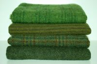"""HAND DYED RUG HOOKING WOOL Mill-Dyed ~ """"DEEP in the WOODS"""""""