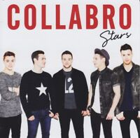 Collabro - Stars (CD Album, 2014)