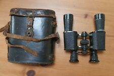 Carl Zeiss Turactem 12x40 FAKE made in France