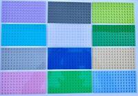 LEGO 92438 - Friends 8x16 Base Plate / Choose Your Colour