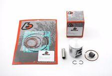 Yamaha YZ85 2002-2012 Piston and Head Gasket Kit with Wrist Pin Bearing