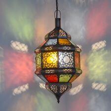 Marokkanische Orientalische Hängeleuchte Lampe Orient Leuchte Deckenleuchte GHM