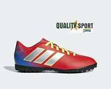 scarpe adidas rosse ragazzo