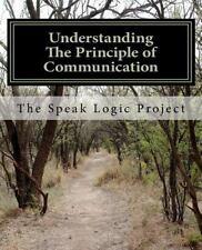 Understanding the Principle of Communication by Volvick Derose (2011, Paperback)