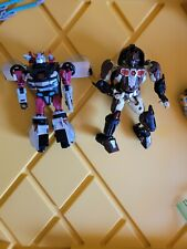 Transformers Universe Classic Lot #1 Bluestreak And Primal