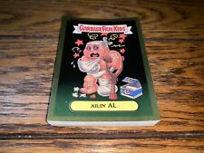 2004 GARBAGE PAIL KIDS ALL-NEW SERIES 2 ANS2 GOLD FOIL SET 50 CARDS NM SUBSET