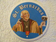15 ST BERNARDUS BEER COASTERS WATOU BELGIUM