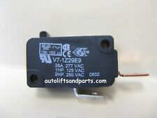 Micro Switch for  SPX Fenner Stone & Global Hydraulics GHS Power Unit Pumps