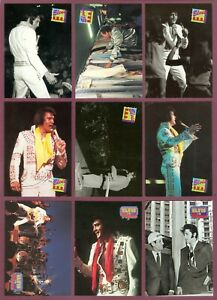 1992-93 THE ELVIS PRESLEY COLLECTION RIVER GROUP FILM MOVIE + PROMO SEE LIST (3)