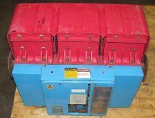 BBC ITE LK 25 2500A 2500 A AMP 0A AC LOW VOLTAGE POWER CIRCUIT BREAKER W/ TRIP