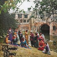 Ladies Of The Household-Coombe Abbey Vinyl LP.1980 Historic Productions HPLO 9.
