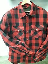 Motorradshirt, Motorradhemd , Kevlarhemd Gr. L