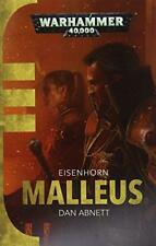Malleus (Eisenhorn Trilogy 2) by Abnett, Dan | Paperback Book | 9781849709613 |