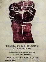 PROPAGANDA SANDINISTA NICARAGUA NEW WOMEN ESPINOZA POSTER ART PRINT BB2710B