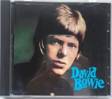 David Bowie by David Bowie Self Titled Rebound Records 1998 CD 314 520 515-2 VG