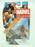 """MARVEL UNIVERSE - S4 #20 Puck 3.75"""" inch Action figure NEW Sealed"""