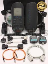 Wavetek LANTEK PRO XL Multimode 1300nm Fiber Cat5 Cable Certifier
