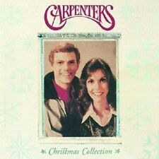 CARPENTERS - CHRISTMAS COLLECTION  2 CD  31 TRACKS WEIHNACHTS-POP  NEW+