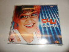 CD elli – this is my life