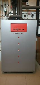 Wärmepumpe Viessmann VITOCAL 300, BW 110 CD 60, 65x60x95 cm, 10,8 kW, Bj. 2004