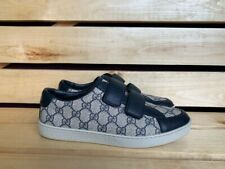 Gucci Mens Sneakers Casual Shoes SZ. 6