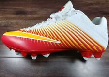 New Nike Vapor Speed Football Cleats Mens Size 12.5 Softball Rugby Lacrosse