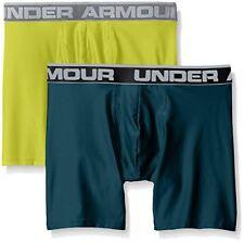 Under Armour 1282508-919 Caleçon Homme Arden Green S-m