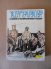 KEN PARKER n°22 ed. CEPIM - Prima Edizione Originale [G290]