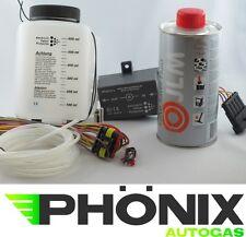 JLM Autogas Ventilschutz Set elektronisch Valve Protector Saver Lube Fluid
