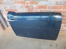Triumph TR4 Right Door Rust Free Early Take Off