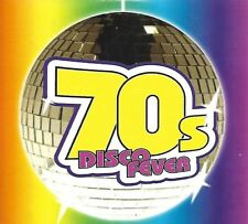 70s Disco Fever - Promotional CD