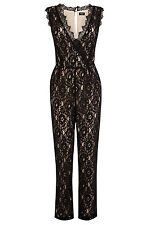 Oasis Lace Jumpsuit 14