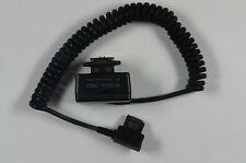 Metz SCA 382 Adapter für Contax
