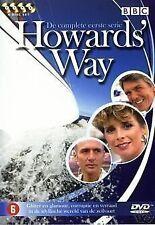 Howards' Way : de complete eerste serie (4 DVD)