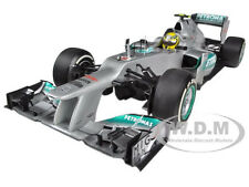 2012 MERCEDES AMG PETRONAS F1 W03 NICO ROSBERG 1/18 MINICHAMPS 110120108