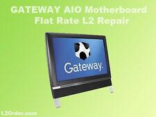 Gateway All-In-One Desktop Motherboard Flat Rate Repair