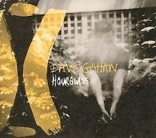 DAVE GAHAN Hourglass w Kingdom & Say Something NEW CD DEPECHE MODE SOULSAVER