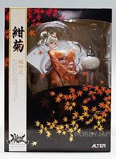 Alter Oboro Muramasa Kongiku 1/8 Figure muramasa the demon blade momohime